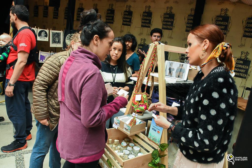 Emprendimiento Colombiano